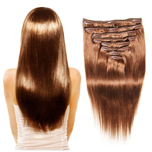 natural hair extension