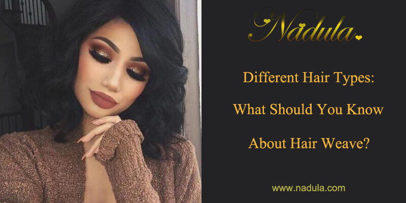 Hair Style For Weave You Need To Know