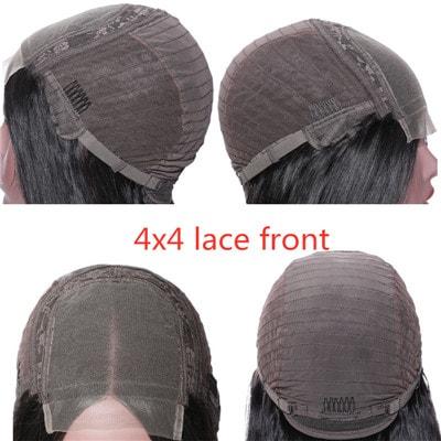lace front