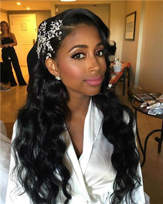 Best Hairstyles For Important Occasion | Nadula