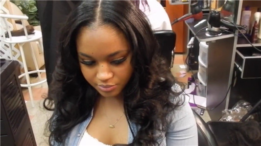 nadula weaving hair