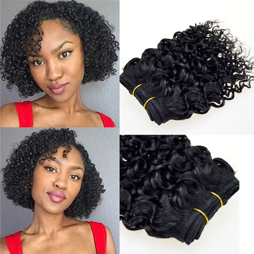 How To Preserve Virgin Brazilian Curly Hair Overnight ... - photo #7