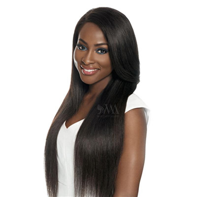 straight peruvian hair