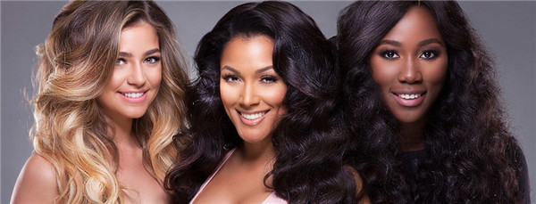How To Install Peruvian Hair Weave In Different Ways Nadula