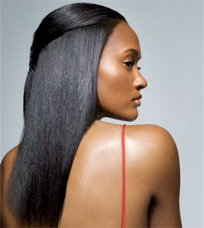 black hairstyles with braizlian hair