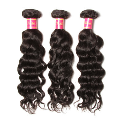 natural wavy hair peruvian