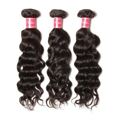 natural wavy hair peruvian