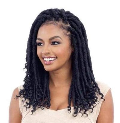 Human remi hair