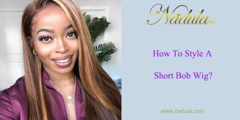how-to-style-a-short-bob-wig