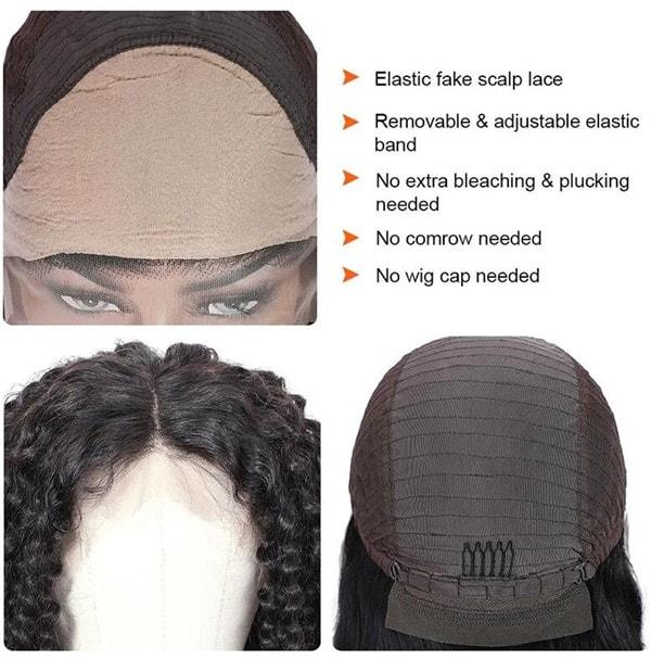 nadula wigs with fake scalp