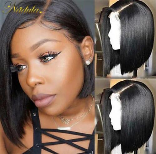 short black bob wigs