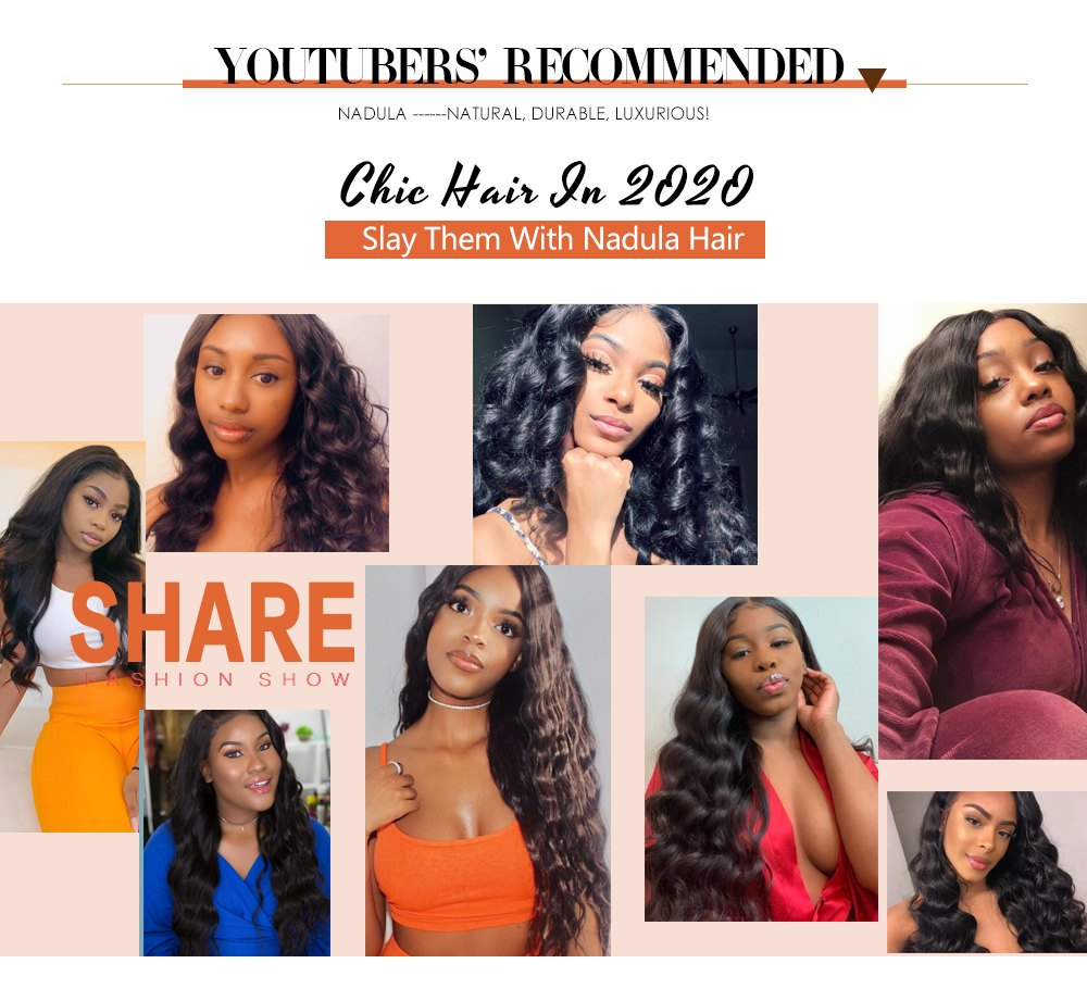 4×4 Lace Closure Loose Wave