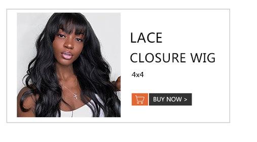 Nadula 4x4 lace wig